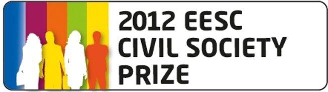 Les Initiatives de Transition européennes lauréates du prix de la Société Civile de l'Union Européenne