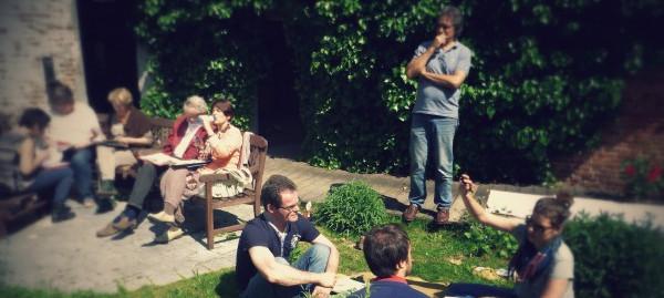 FORMATION : Déployer et fortifier son initiative de Transition, Bruxelles les 25 et 26 mai 2019