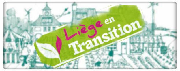 Liège en Transition, mouvement citoyen – Article de la RTBF