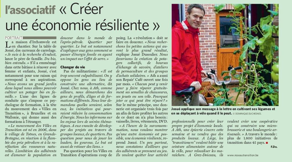 2013-11-12 - LE Soir_full_4E_BRUX