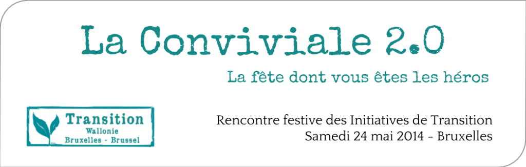 Banner Conviviale 2.0