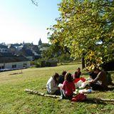 Formation «Lancer une initiative de transition», les 7 et 8 novembre 2015 à Gesves (région Namur)