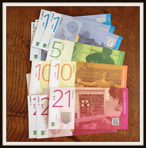 Créer sa propre monnaie – une nouvelle vague?
