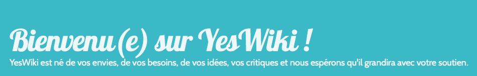 yeswiki