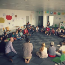 Formation «Lancer une initiative de transition», les 12 et 18 juin à Chaumont-Gistoux
