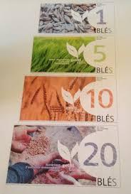 La montée des monnaies de la Transition