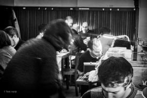Repair Café de 1000Bxl enTransition