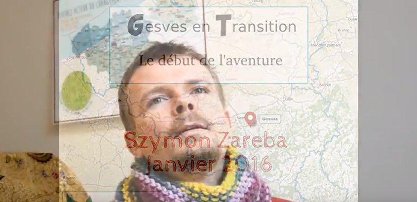 Interview Szymon Zareba