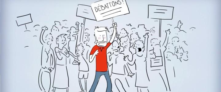 Stratégie Wallonne de développement durable: on demande notre avis!