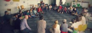 FORMATION : Lancer et développer une initiative de Transition, à Bruxelles @ Réseau Transition | Bruxelles | Bruxelles | Belgique