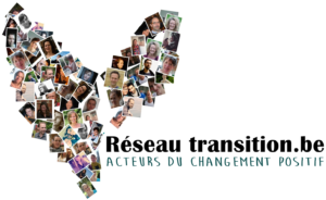 Logo Visages de la Transition