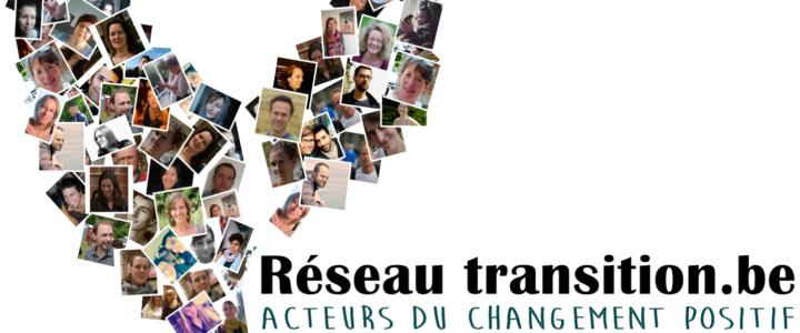 Campagne «Pousses de Transition» – Adaptation de l'objectif