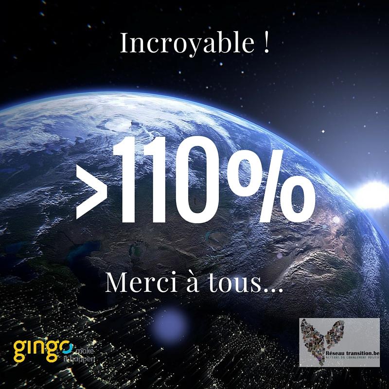 Gingo+110