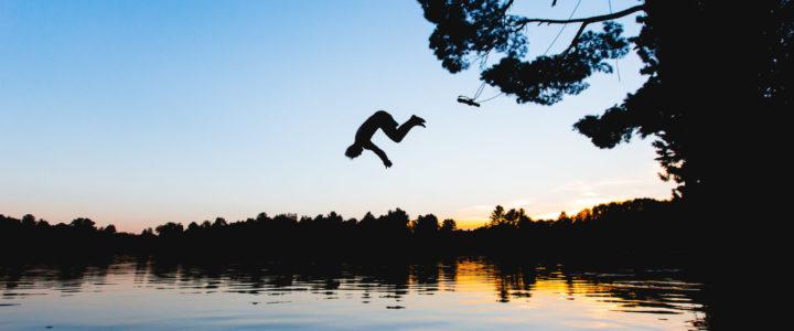 Consommation de sensations : Je ne sauterai plus en parachute. Et mes proches ?