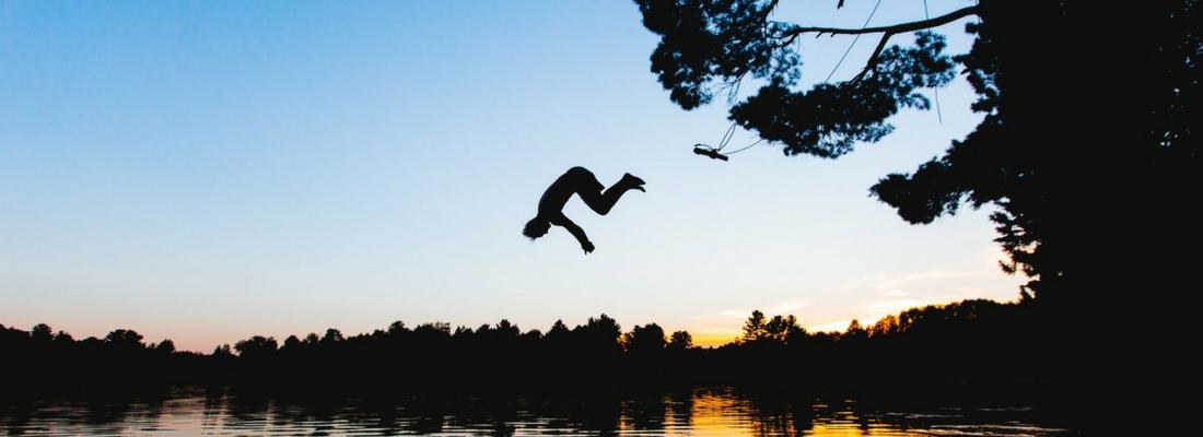 Consommation de sensation forte: je ne sauterai plus en parachute