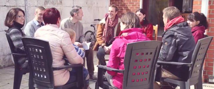 FORMATION : Lancer une initiative de Transition, à Tournai les 30 septembre et 01 octobre 2017