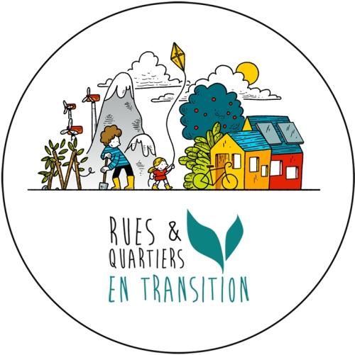 FORMATION Lancer une Rue en Transition, le 13 mai 2017 à Bruxelles