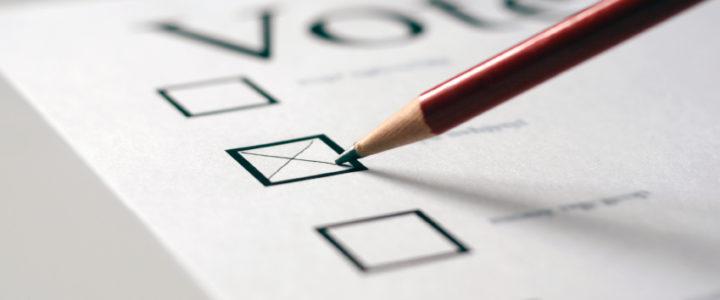 Poser vos questions à vos futurs élus