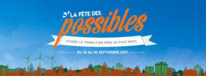 Fête des possibles @ Belgique | Belgique