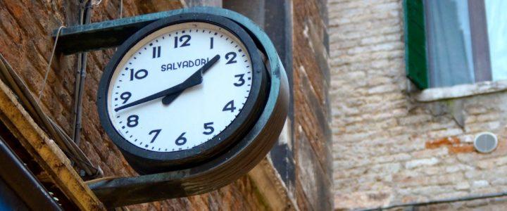 Produire une ligne du temps