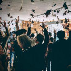 FORMATION : Lancer une initiative de Transition, à Habay (Luxembourg) les 28 et 29 septembre 2018