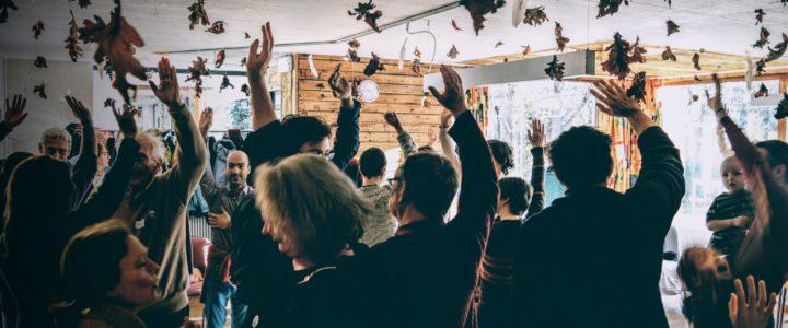 FORMATION : Lancer et développer une initiative de Transition, les 29 et 30 septembre 2018 à Namur