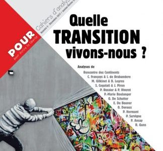 Quelle transition vivons-nous ?