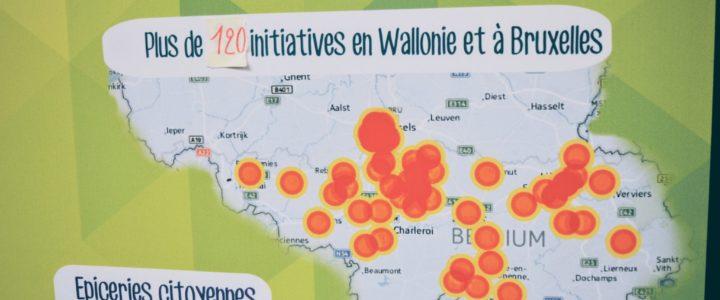 Rob Hopkins – Trois jours en Belgique : l'imagination prend le pouvoir