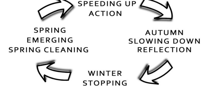Cycle action-réflexion