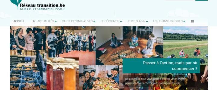 Tadam ! Nous avons un nouveau site internet… et il vaut le détour !