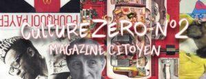 Soirée rencontre/échange Culture Zero (magazin de l'ARC - Sortie N°2 @ arc | | |