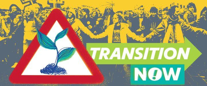 Transition NOW – Ensemble vers une Transition écologique et solidaire