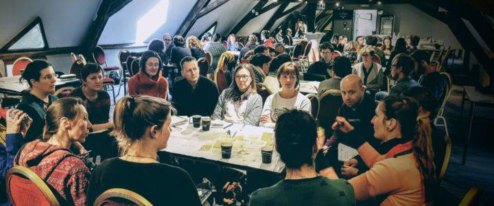 L'Agora du 25 mars – Que faut-il mettre en place pour accélérer la Transition écologique et solidaire ?