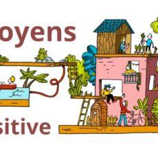 Citoyens à énergie positive – Province du Luxembourg