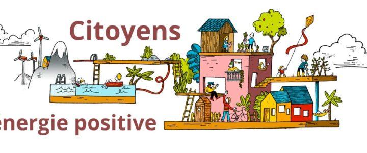 Ateliers Citoyens à Énergie Positive – Inscrivez-vous !