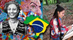 Brasil, o que será? Soirée-rencontre et exposition @ Maison de la Paix | | |