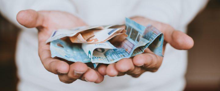 Que ferait le Réseau Transition s'il recevait 100 millions d'euros ?
