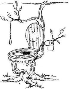 Atelier Zéro déchet - installer une toilette sèche @ Siège de l'asbl Floreffe en transition | | |