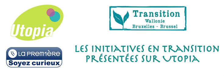 Les Initiatives de Transition sur Utopia