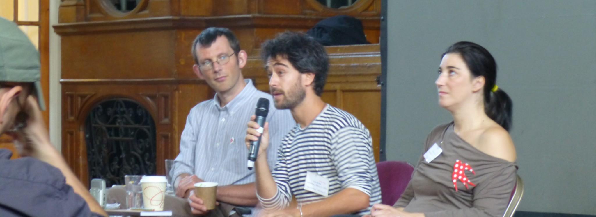 Atelier storytelling le 17 septembre : Apprendre à redevenir maître de son powerpoint, développer son talent d'orateur