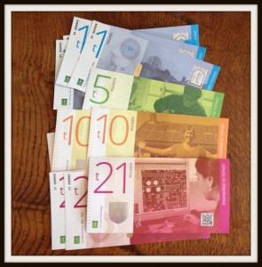 Créer sa propre monnaie - une nouvelle vague?