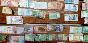 Soirée monnaies complémentaires - 26 mai 2015 - Bruxelles