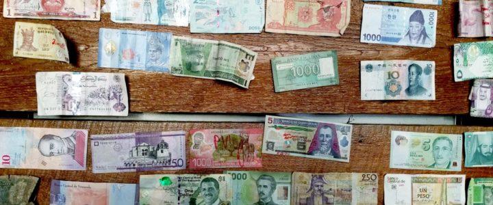 Soirée monnaies complémentaires – 26 mai 2015 – Bruxelles