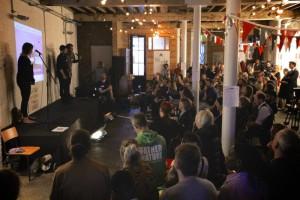 Le Forum des entrepreneurs locaux de Lambeth