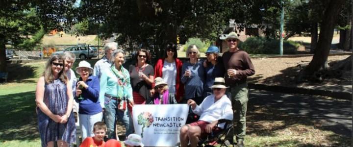 Rues en transition, Australie