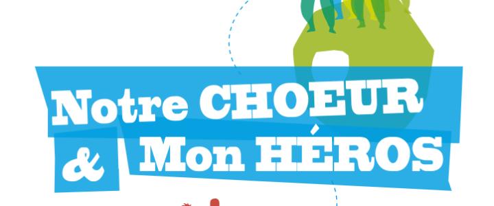 Formation «Notre chœur et mon héros», devenir un leader coopératif de transition