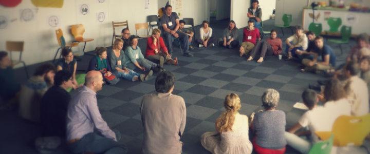FORMATION : Lancer et développer une initiative de Transition, à Namur les 1 et 2 juin 2019