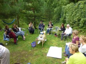 Formation Complète « Transition intérieure », les 13 et 14 août, à Liège