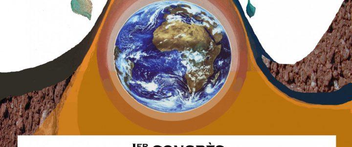 Premier congrès francophone d'Ecopsychologie