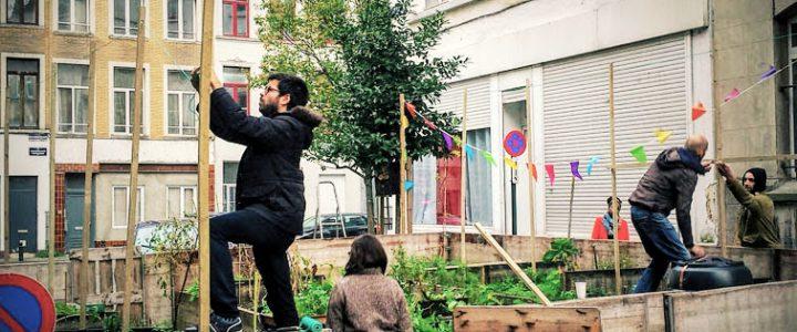 1000 Bruxelles en Transition fête ses 3 ans – L'occasion de jeter un coup d'oeil dans le rétroviseur…